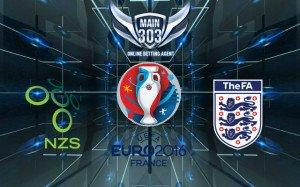 Prediksi Slovenia vs Inggris 14 Juni 2015 Kualifikasi Kejuar