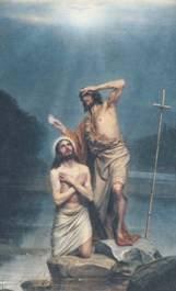 mysteres lumineux du rosaire (chapelet)