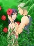 One piece fic ZoRo-LuNa
