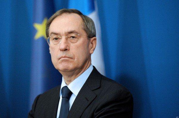Claude Guéant affirme avoir été victime de discrimination dans le RER
