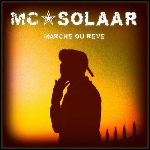 MC Solaar - Marche ou rêve - À écouter sur Deezer