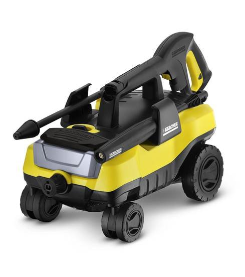 Best available karcher power washer in market - Weeds Power Washer and Eater