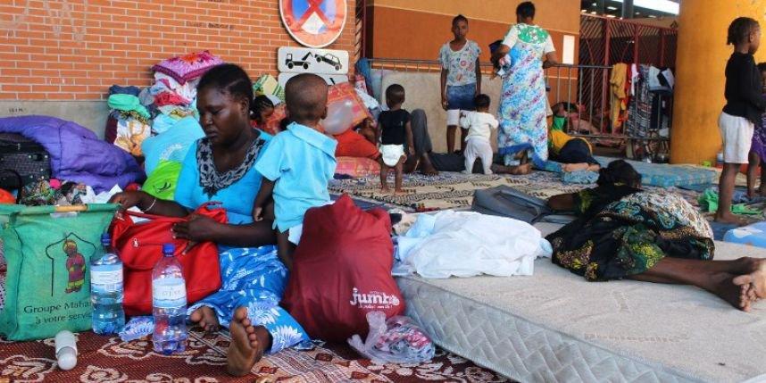 """Etrangers chassés par la population : """"Mayotte est un Etat sauvage"""""""