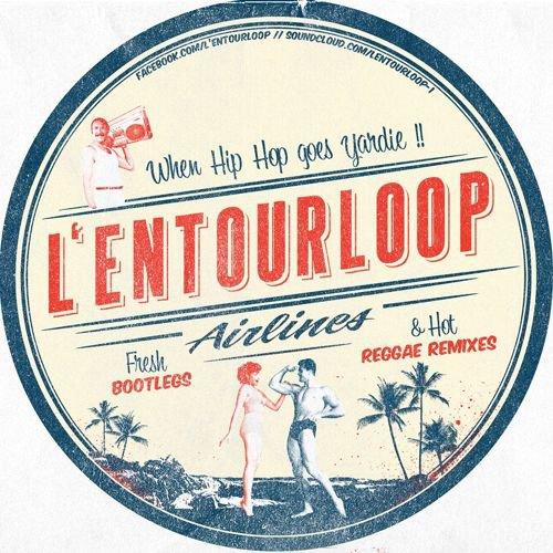 L'Entourloop - Summer Mix - 2013 - SoundCloud