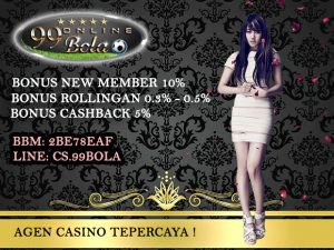 Bermain Di Website Casino Online