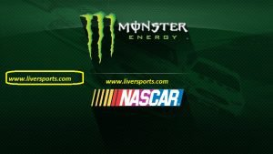 Watch Monster Energy NASCAR Cup Live Sports – Live Sports Online