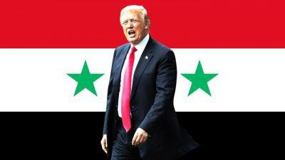 L'appareil américain des renseignements et de l'armée pousse à de nouvelles frappes contre la Syrie | Mondialisation - Centre de Recherche sur la Mondialisation
