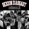 L'Ecole Des Points Vitaux / Désolé (2010) - Blog Music de sexiondasso - SEXION D'ASSAUT