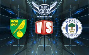 Prediksi Norwich City vs Wigan Athletic 5 Maret 2015 Championship