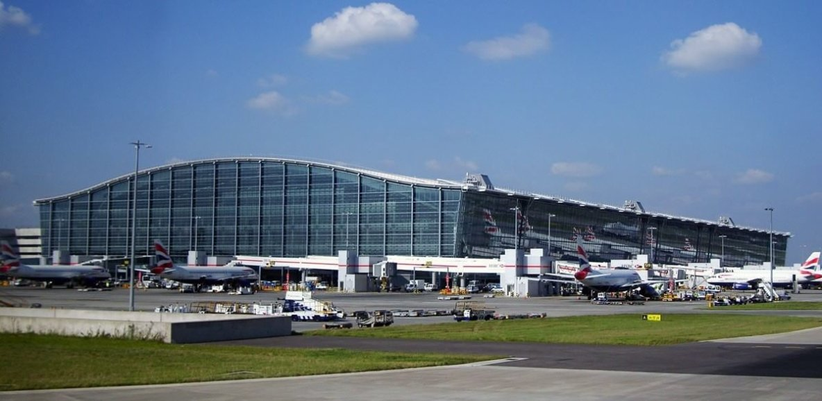 London Heathrow Airport : LHR Airport » Heathrow Gatwick Cars™