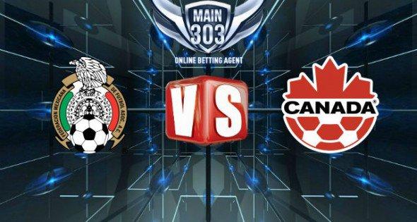 Prediksi Meksiko vs Kanada 29 Maret 2016
