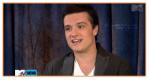 Posté le jeudi 22 mars 2012 15:08 - Ta source sur le talentueux Josh Hutcherson depuis...