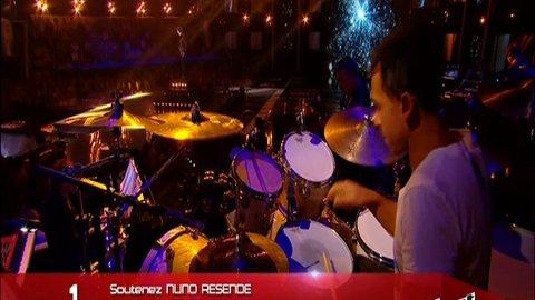 Vidéo Nuno Resende interprétant Music de John Miles by @Paradispop - Musique