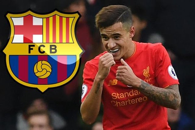 Liverpool ready to sell Coutinho - but after Champions League qualifier - Daily Soccer News