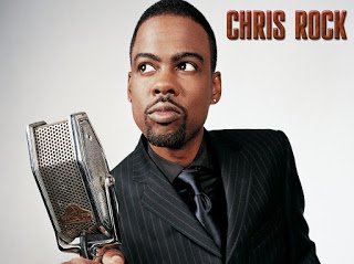 Top 5 Movies Starring Chris Rock