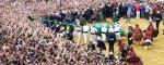 Orages: la Belgique en alerte
