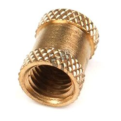 Brass Inserts Manufacturers and Exporters