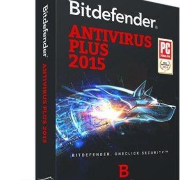 Bitdefender Antivirus Plus 2015 License from fullfreeversion.com