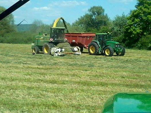 Agriculture = Vie