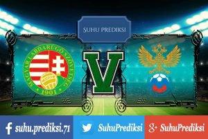 Prediksi Bola Hungaria Vs Rusia 6 Juni 2017