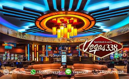 Situs Casino Online Banyak Bonus