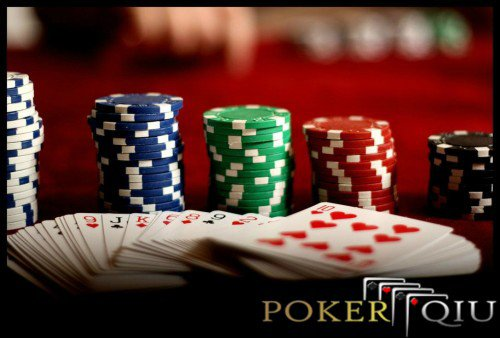Agen Judi Poker Online Bank PERMATA