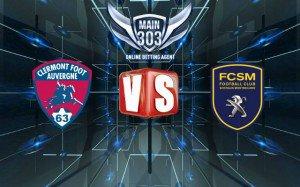 Prediksi Clermont vs Sochaux 28 April 2015 Ligue 2