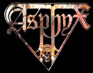 Asphyx Discographie