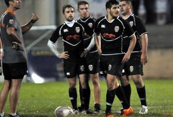 David Collado : «L'équipe a les valeurs de combat albigeoises» - La Dépêche