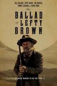 Free Watch The Ballad of Lefty Brown (2017) Movie Trailer at hd.bestmoviehd.net