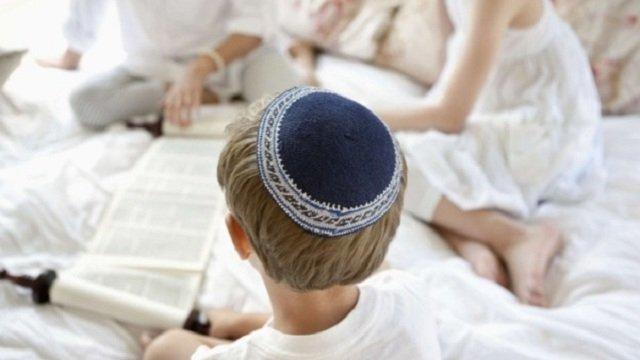 Israël : le gouvernement facilite la conversion au judaïsme