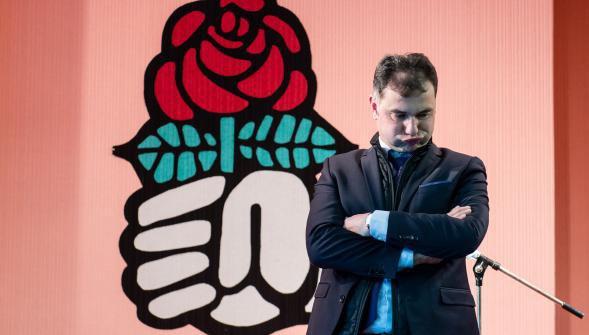 Départementales: le FN loin devant dans le Pas de Calais, la gauche perd le Nord
