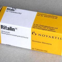 TDAH: des directives de prescription de la Ritaline non respectée (ANSM, France)