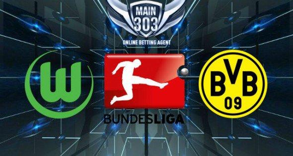 Prediksi Wolfsburg vs Borussia Dortmund 16 Mei 2015 Bundesli