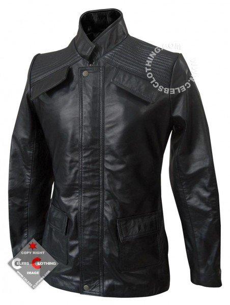 Divergent Tris Shailene Woodley Jacket