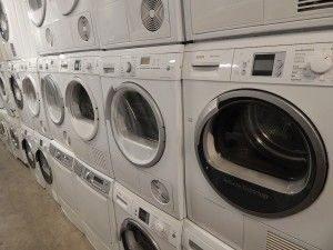 Wasmachine kopen, nieuw en tweedehands witgoed Amsterdam | De Zwaan