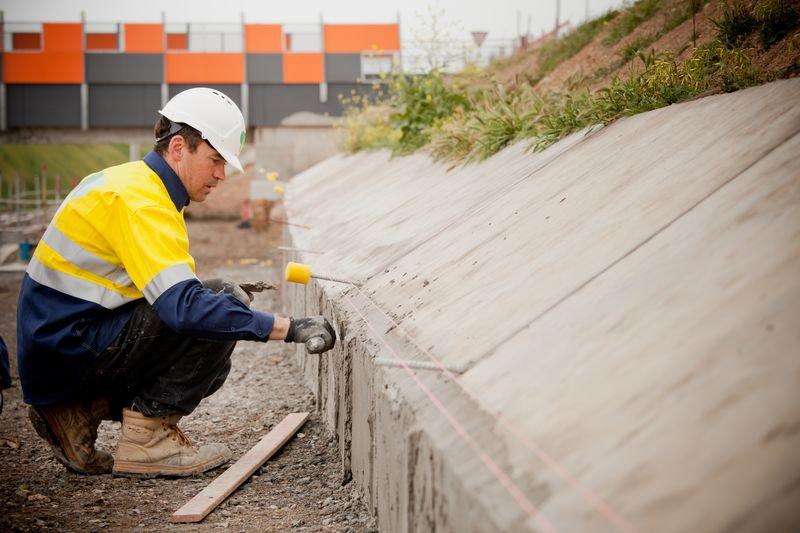 Concrete Remediation