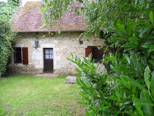 Maison de vacances / gite Locations de vacances Indre - leboncoin.fr