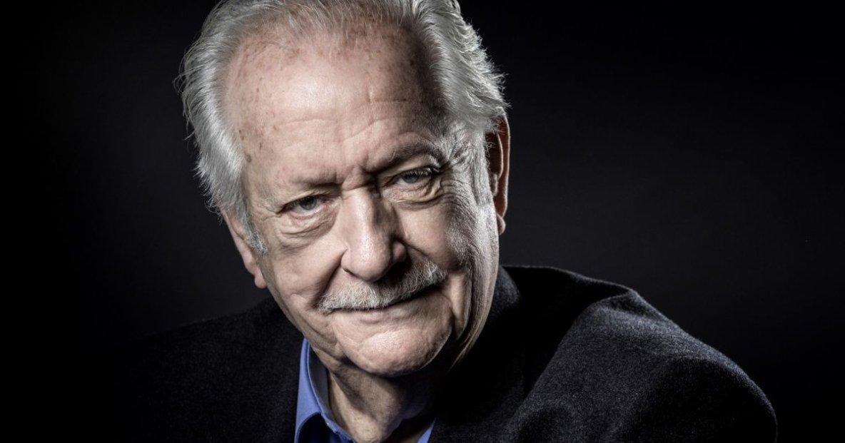 Téléachat et histoires extraordinaires : Pierre Bellemare est mort