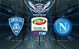 Prediksi Empoli vs Napoli 1 Mei 2015 Serie A
