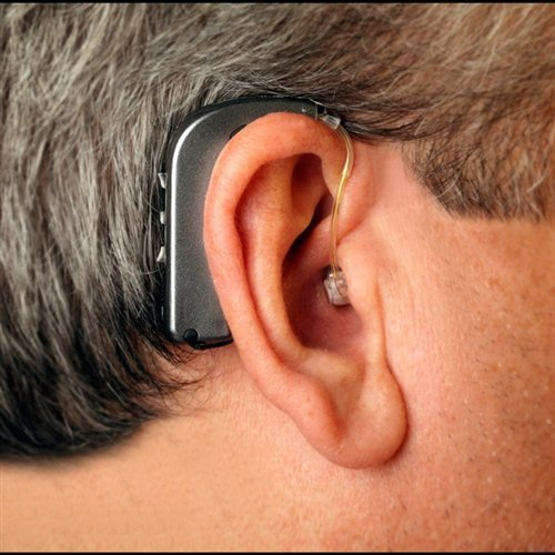 Best Wireless Bluetooth Hearing Amplifier Device For iPhone