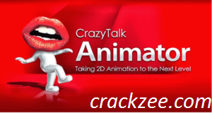 CrazyTalk Animator v3.2.2029.1 Crack free download[ Latest here]