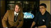 Chronique vidéo Le Fond De L'Affaire - World of Warcraft - World Of Warcraft / PC