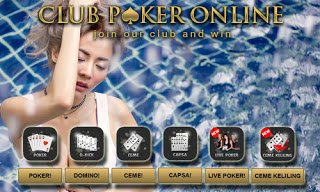 Koran Poker Indonesia: Bonus Freechip 100k Langsung Dari Club Poker Online