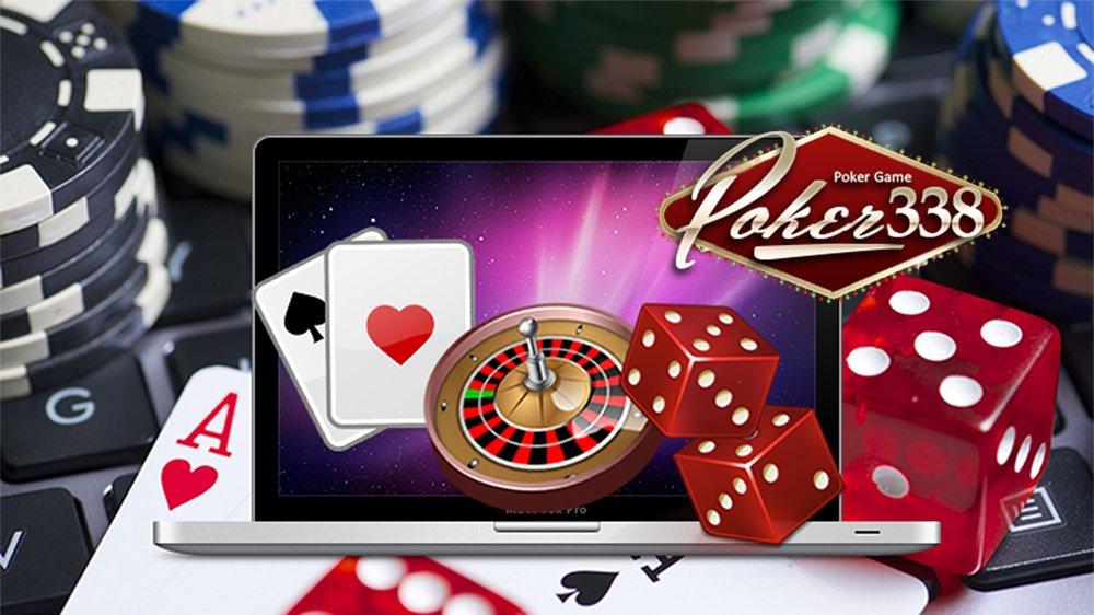 Situs Judi Online Poker338