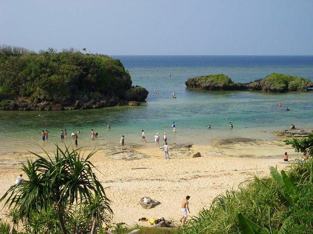 Best Okinawa's open air occasions - Latest Flights and Travel News