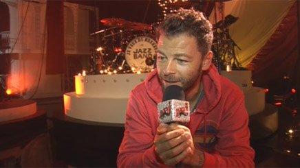 """Christophe Maé : """"J'AI VRAIMENT HÂTE D'ÊTRE SUR SCÈNE !"""""""