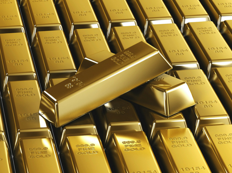 Gold-backed accounts and internationalization trends