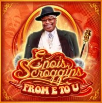 Ennois Scroggins  From E to U