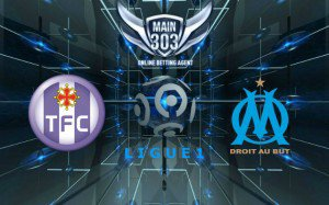 Prediksi Toulouse vs Olympique Marseille 7 Maret 2015 Ligue